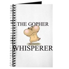 The Gopher Whisperer Journal