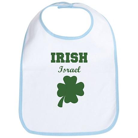 Irish Israel Bib