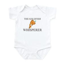 The Goldfish Whisperer Infant Bodysuit