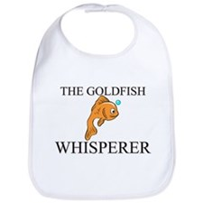 The Goldfish Whisperer Bib