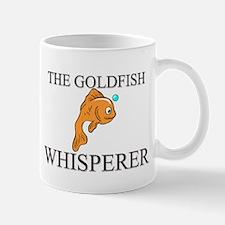 The Goldfish Whisperer Mug