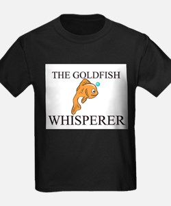 The Goldfish Whisperer T