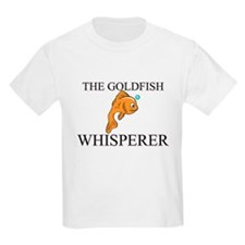 The Goldfish Whisperer T-Shirt