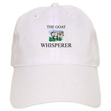The Goat Whisperer Baseball Cap