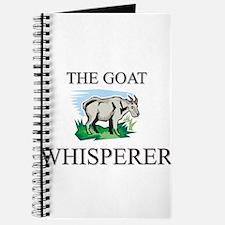 The Goat Whisperer Journal