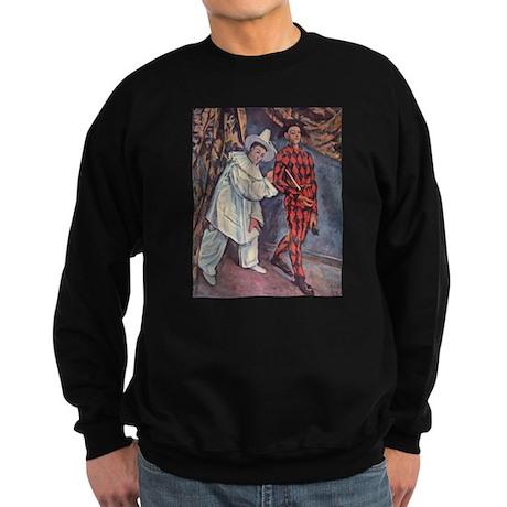 Fastnacht (Mardi Gras), Sweatshirt (dark)