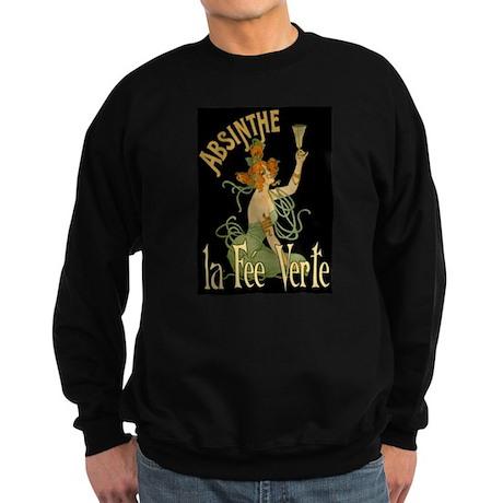 La Fee Verte Sweatshirt (dark)