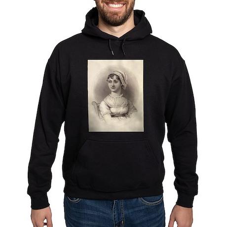1870 Engraving Hoodie (dark)
