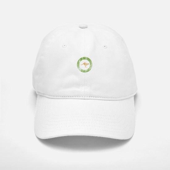 Vintage Australia Cap