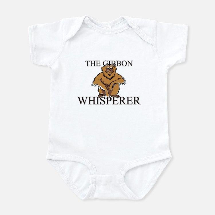 The Gibbon Whisperer Infant Bodysuit