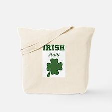 Irish Haiti Tote Bag