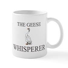 The Geese Whisperer Mug