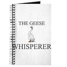 The Geese Whisperer Journal