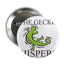 "The Gecko Whisperer 2.25"" Button (10 pack)"