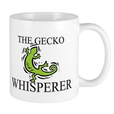 The Gecko Whisperer Mug