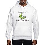 Gecko Hooded Sweatshirt