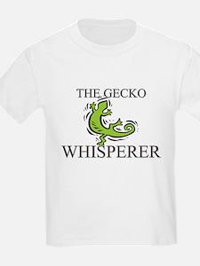 The Gecko Whisperer T-Shirt