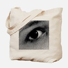 Eye-Catching Tote Bag