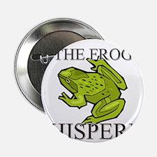 "The Frog Whisperer 2.25"" Button (10 pack)"