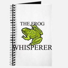 The Frog Whisperer Journal