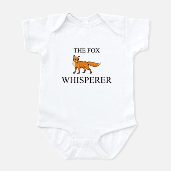 The Fox Whisperer Infant Bodysuit
