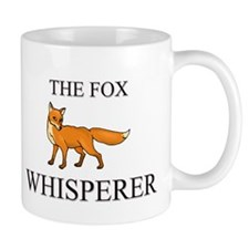 The Fox Whisperer Mug