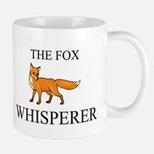 The Fox Whisperer Mug