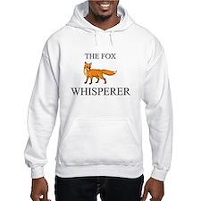 The Fox Whisperer Hoodie