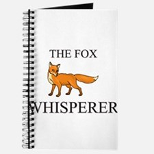 The Fox Whisperer Journal