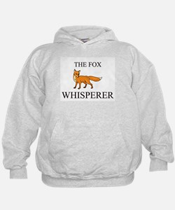 The Fox Whisperer Hoodie