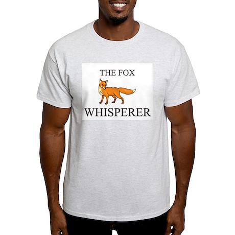 The Fox Whisperer Light T-Shirt