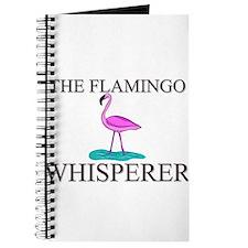 The Flamingo Whisperer Journal