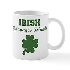 Irish Galapagos Islands Mug