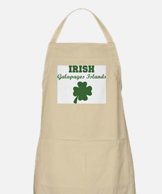 Irish Galapagos Islands BBQ Apron