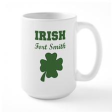 Irish Fort Smith Mug