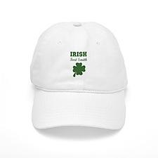 Irish Fort Smith Baseball Cap