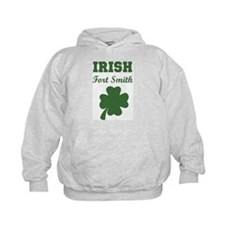 Irish Fort Smith Hoodie