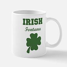 Irish Fontana Mug