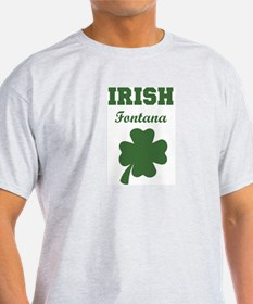Irish Fontana T-Shirt