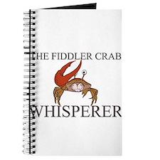 The Fiddler Crab Whisperer Journal
