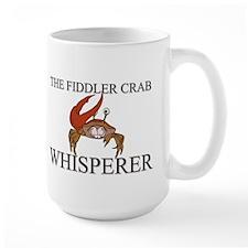 The Fiddler Crab Whisperer Mug