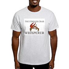 The Fiddler Crab Whisperer T-Shirt