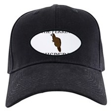 The Ferret Whisperer Baseball Hat