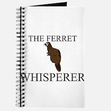 The Ferret Whisperer Journal