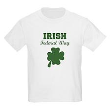 Irish Federal Way T-Shirt