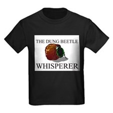 The Dung Beetle Whisperer T
