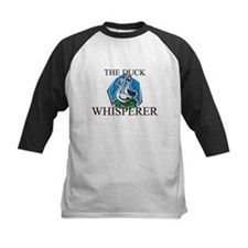 The Duck Whisperer Tee