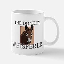 The Donkey Whisperer Mug