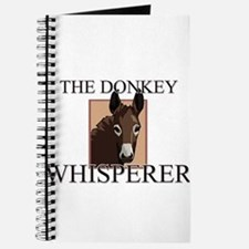 The Donkey Whisperer Journal