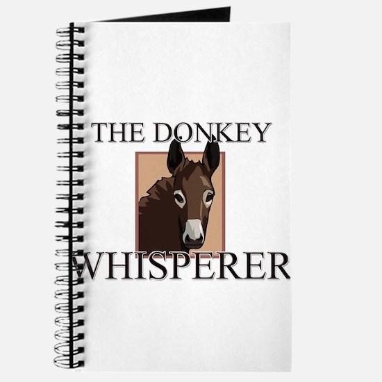 The Donkey Whisperer Journal